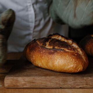 היום הוא יום הלחם העולמי וזו סיבה נהדרת לנסות להכין אחד כזה בבית. רמז: זה הרבה יותר קל ממה שזה נראה. מתכון ללחם מחמצת ביתי עכשיו בסטורי. שבוע טוב ומלא בלחמים טעימים לכולנו